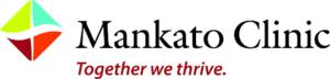 Mankato Clinic logo